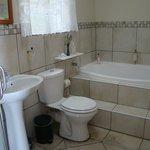 Bathroom Triple  5 & 6