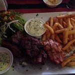 Mixed Grill - Delicious