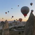 Cappadocia!