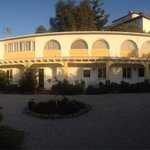 Ayurveda Wellness & Seminario Hotel Luna Y Sol Foto