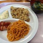Photo de Toyoko Inn Yokohama Shinkoyasu Ekimae