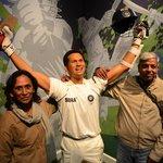 God of cricket