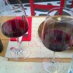 Good wine . . .