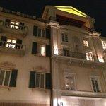 Exterior (balcony rooms) Porto Paradiso side