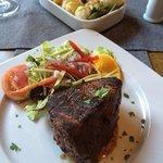 Fillet Steak...