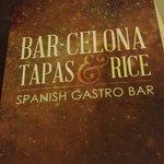 Bar Celona Tapas & Rice