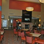 Hampton inn Suites Phoenix