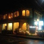 Photo de Bokor Mountain Lodge