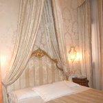 Chambre Goldoni