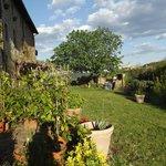 Foto de Agriturismo I Pitti