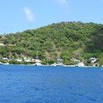 Cooper Island Resort