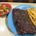 Tasty ribs...