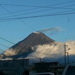 Volcan Tunguarahua
