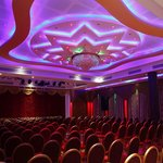 Hi-Lounge Banquet Hall