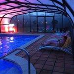 Foto de Hotel Senorio de Altamira