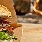 Photo of Zymft Burgers, grill & beer garden