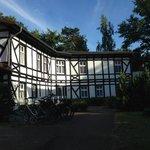 BEST WESTERN PLUS Ostseehotel Waldschloesschen Foto