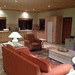 Plover villa - 6 sleeper lounge