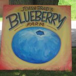 Joan & Brad's Berry Farm