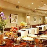 Caledonian Breakfast Room