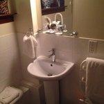 Room 42 bathroom