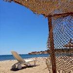 Spiaggia del finikas ...la pace assoluta