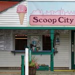 Scoop City Grill
