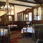 Dining Hall One