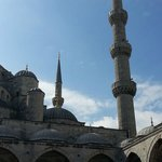 Minareti e guglie