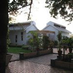 j n nehru stayed here once