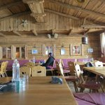 the restaurant at trubsee