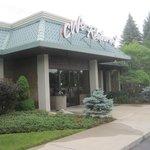 CW's Restaurant, Alpena, MI, June 2014