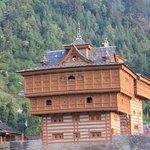 bhimkali temple the centre of sarahan