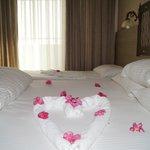 Отдыхайте в отеле Динлер 5*! Вы сможете всё это увидеть сами!