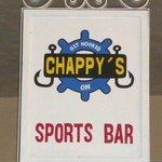 Chappy's