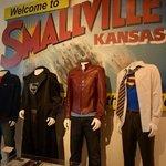 Smallville Display