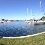 St. Michaels Harbor...