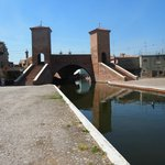 Triponti Bridge