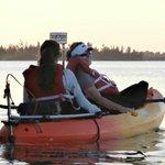 Tadem kayaks