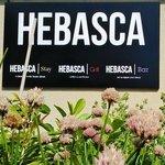 The Hebassa.