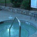 Zwembad, hottub