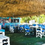 Photo of Roulis Beach Bar