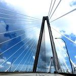 Arthur Ravenal Jr Bridge