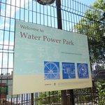 Water Power Park Foto