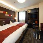 Photo of Daiwa Roynet Hotel Nagoya Ekimae