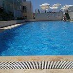 Relex pool
