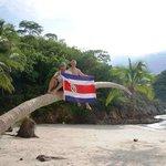 Isla Tortuga - Pura Vida