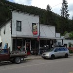Montana Valley Book Store, Alberton