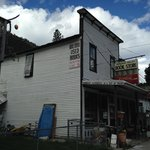 Montana Valley Book Store, Exit 75, I-90
