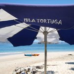 Relax at Isla Tortuga